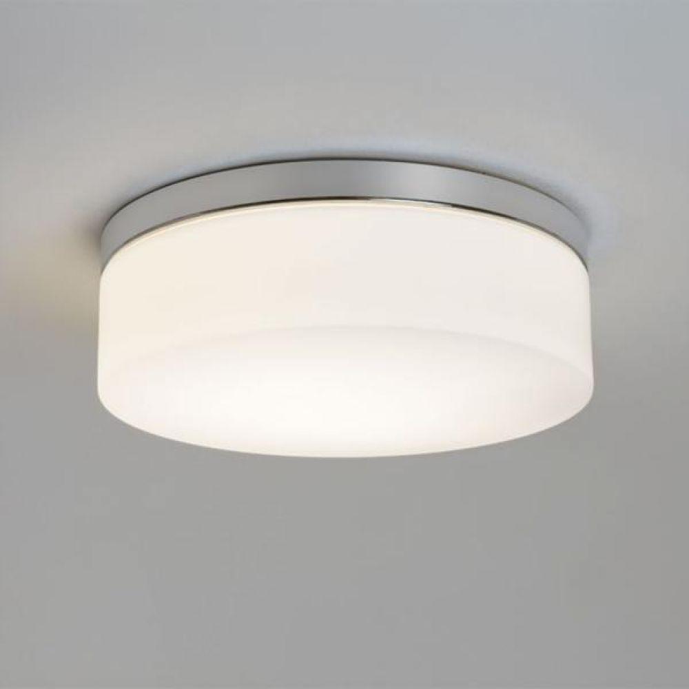 Astro Lighting 1292003 Sabina 280 7186 Bathroom Ceiling Light. Polished Chrome Finish