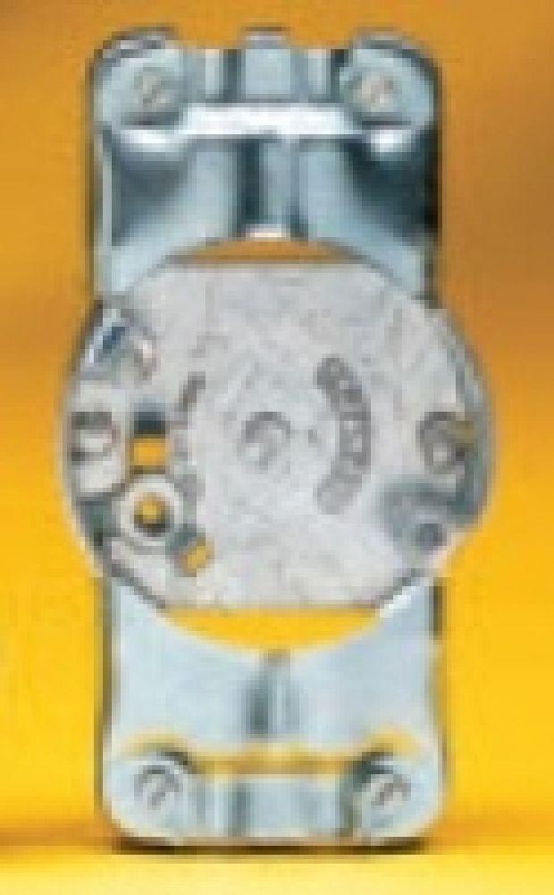 Appleby SB642 16mm MI Through Circular Box