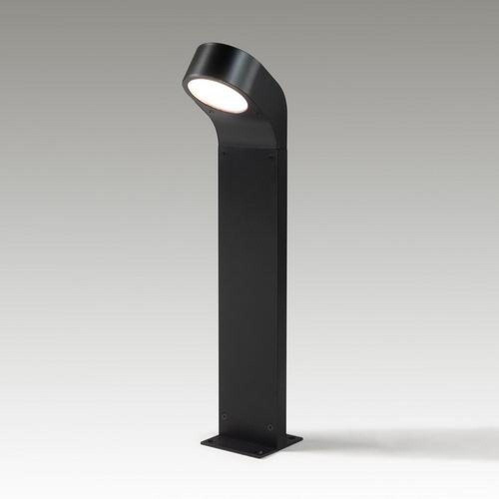 Astro Lighting 1131006 Soprano Bollard 0677 Exterior Bollard. Black Finish