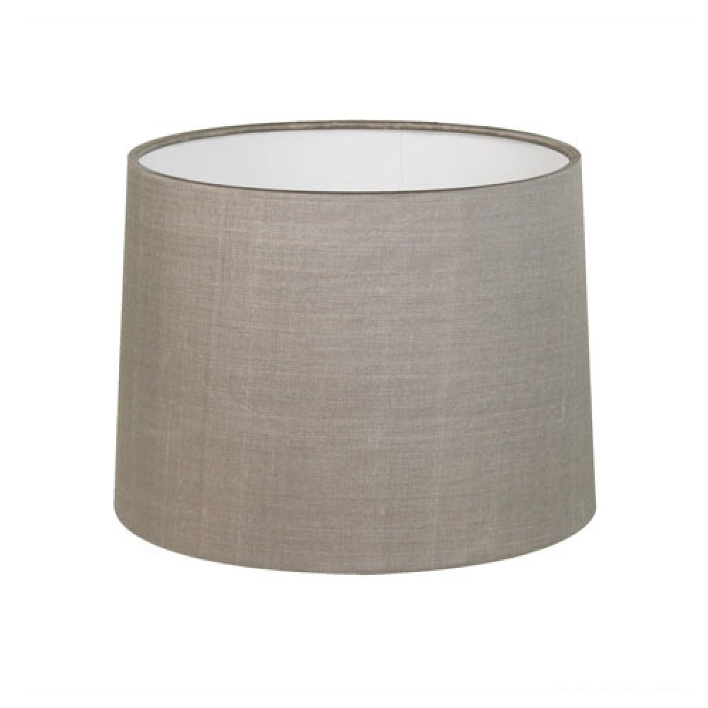Astro Lighting 5013003 Tapered Drum 4064 Oyster Fabric Shade