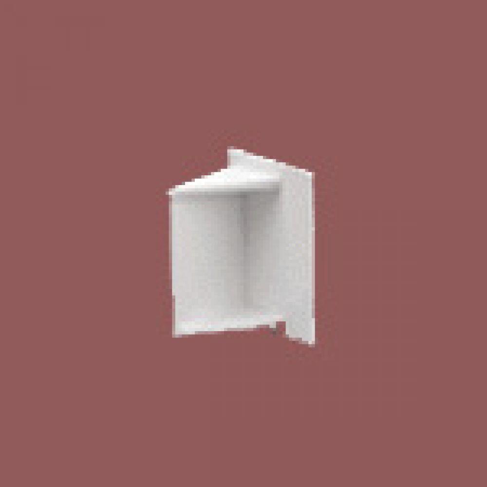 Marshall Tufflex Mini Trunking End Cap 25 x 16mm