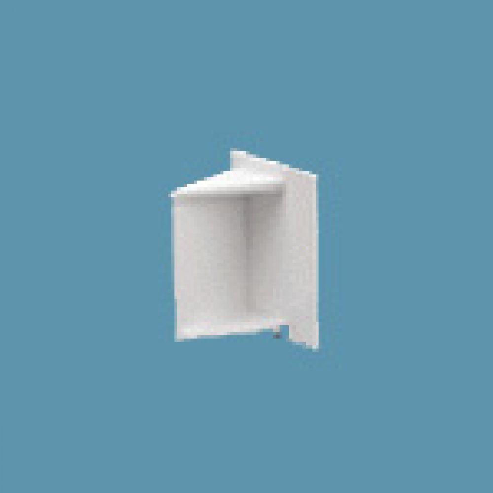 Marshall Tufflex Mini Trunking End Cap 38 x 16mm