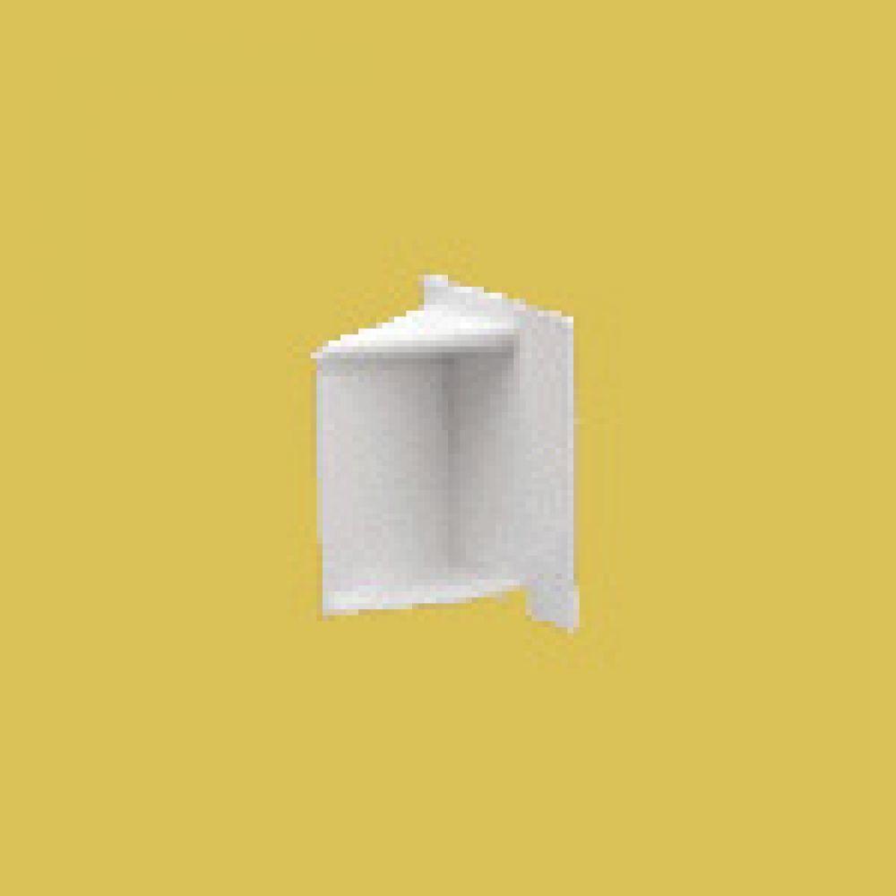 Marshall Tufflex Mini Trunking End Cap 38 x 25mm