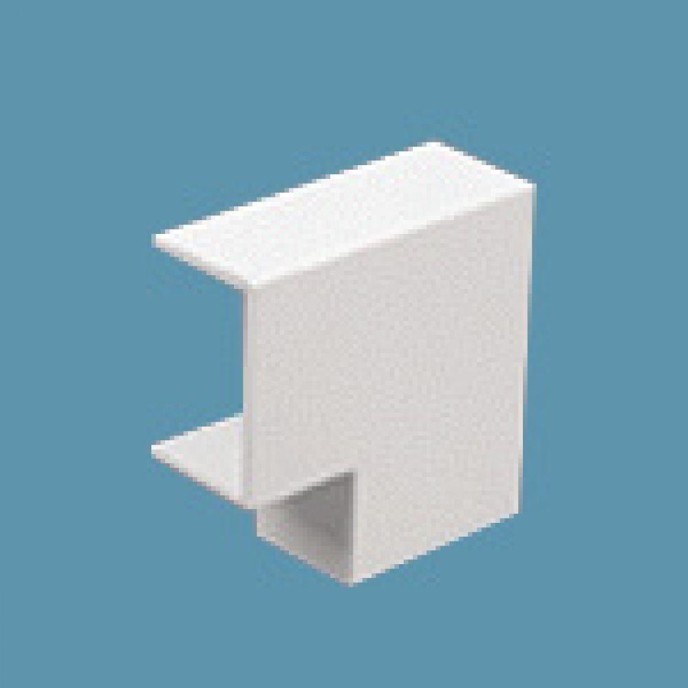 Marshall Tufflex Mini Trunking Flat Bend 38 x 16mm