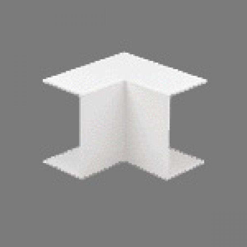 Marshall Tufflex Mini Trunking Internal Bend 16 x 16mm