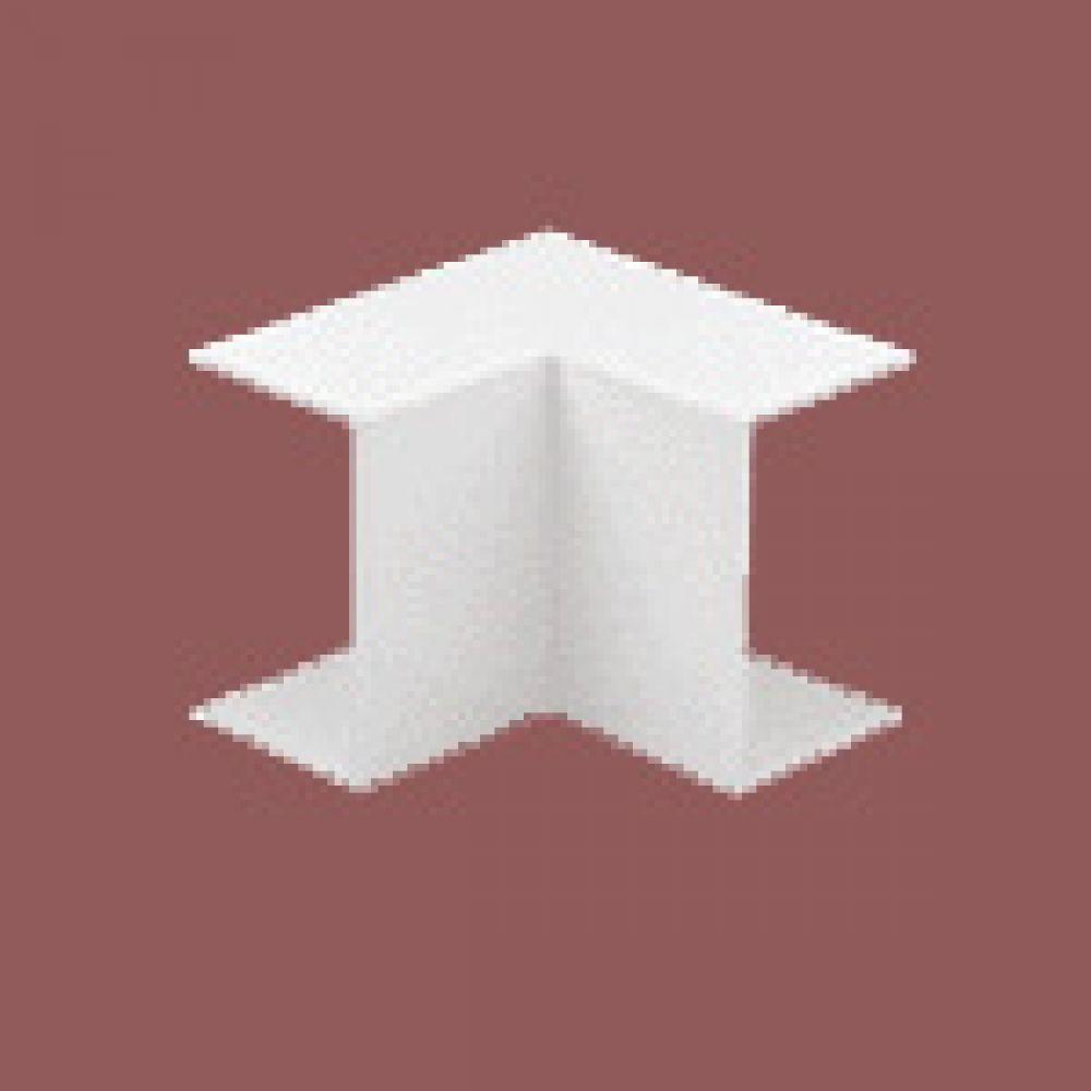 Marshall Tufflex Mini Trunking Internal Bend 25 x 16mm