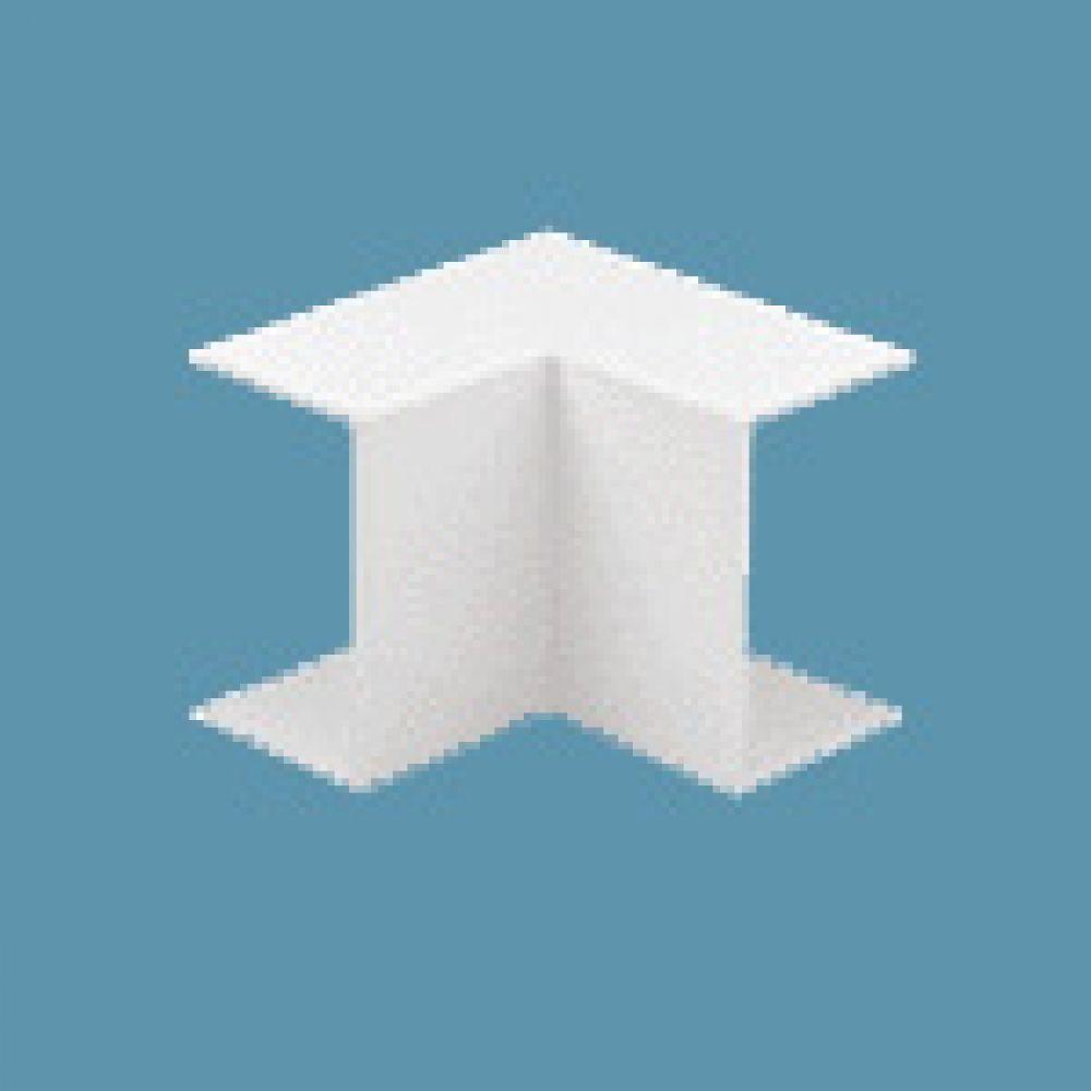 Marshall Tufflex Mini Trunking Internal Bend 38 x 16mm