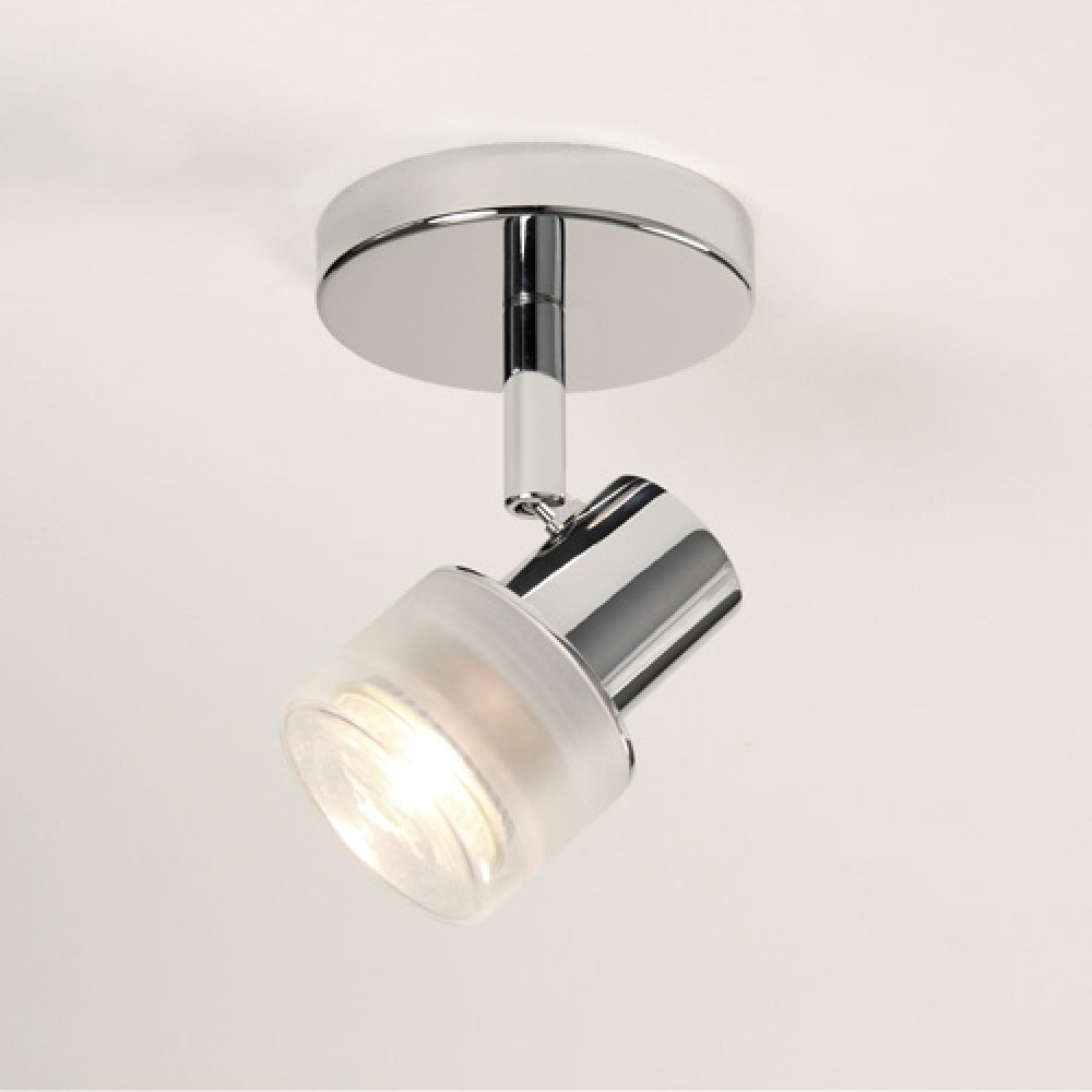 Astro Lighting 1285001 Tokai 6135 Bathroom Spotlight. Polished Chrome Finish