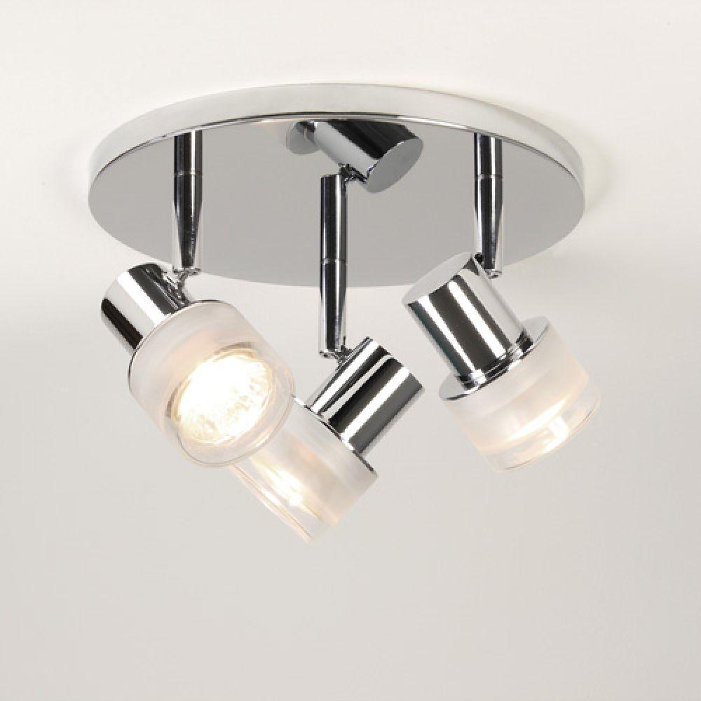 Astro Lighting 1285002 Tokai 6136 Bathroom Spotlight. Polished Chrome Finish