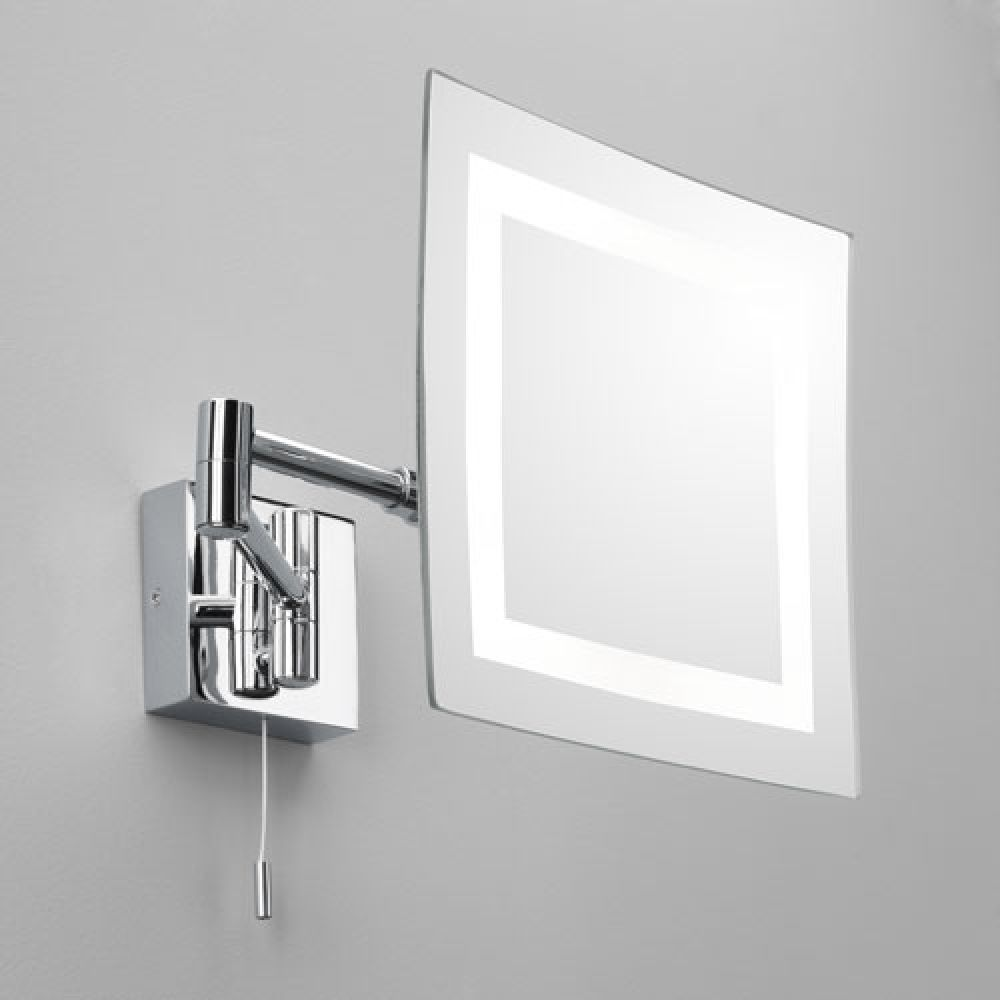 Astro Lighting Torino 0355 Magnifying Bathroom Mirror