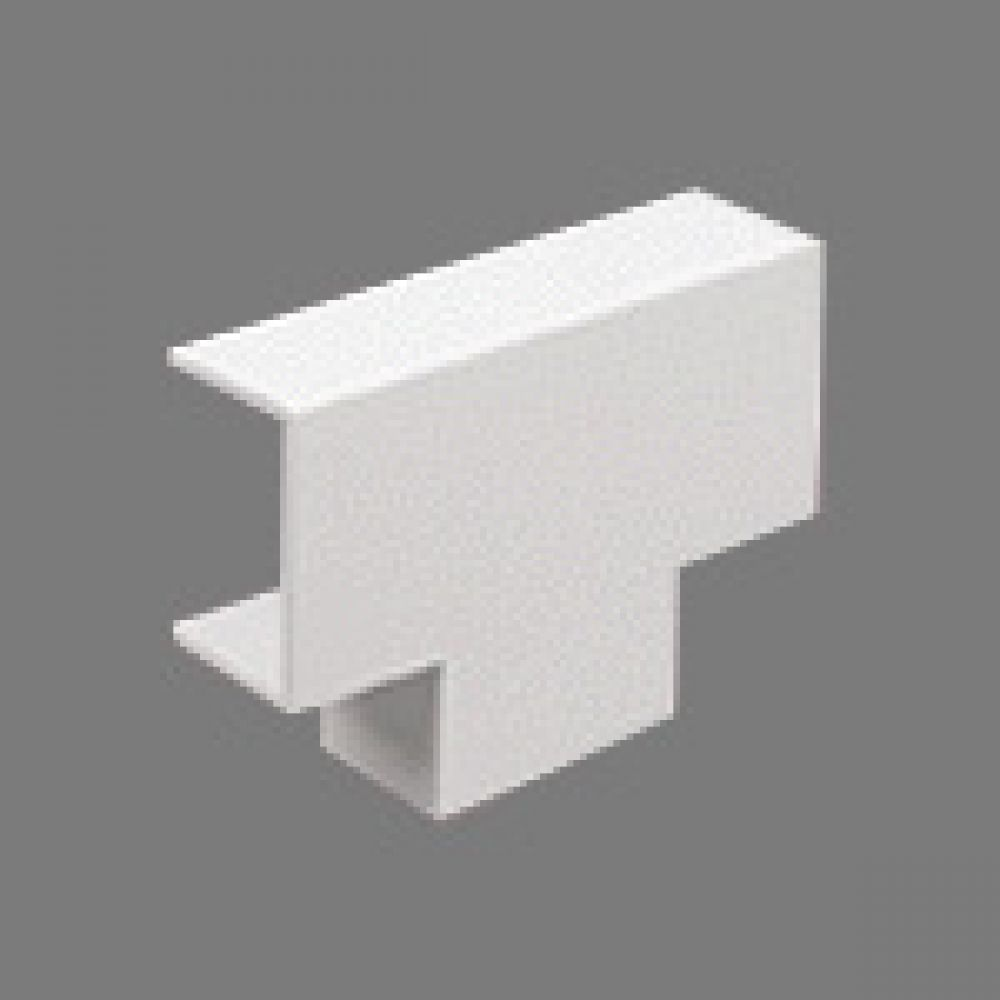 Marshall Tufflex Mini Trunking Equal Tee 16 x 16mm