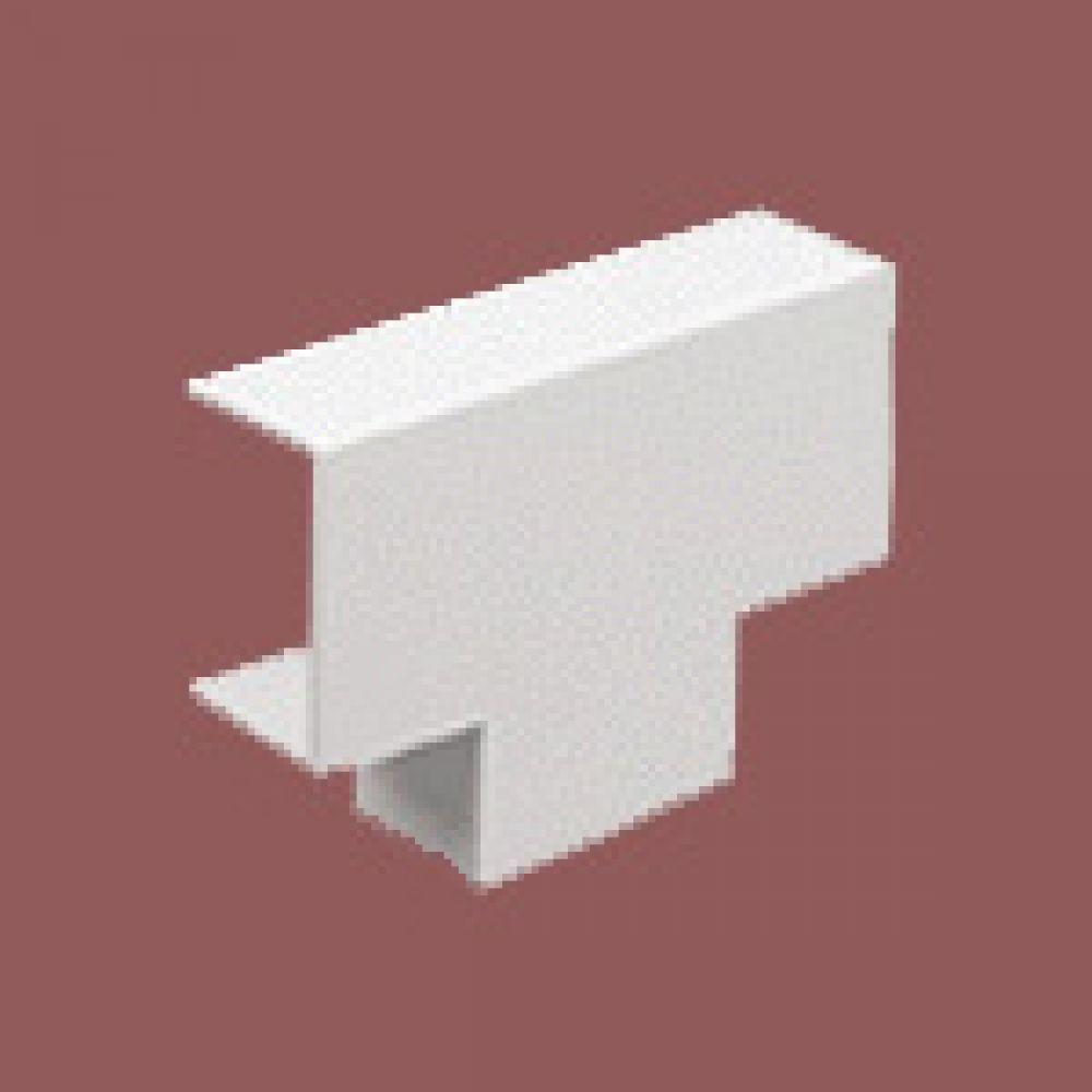 Marshall Tufflex Mini Trunking Equal Tee 25 x 16mm