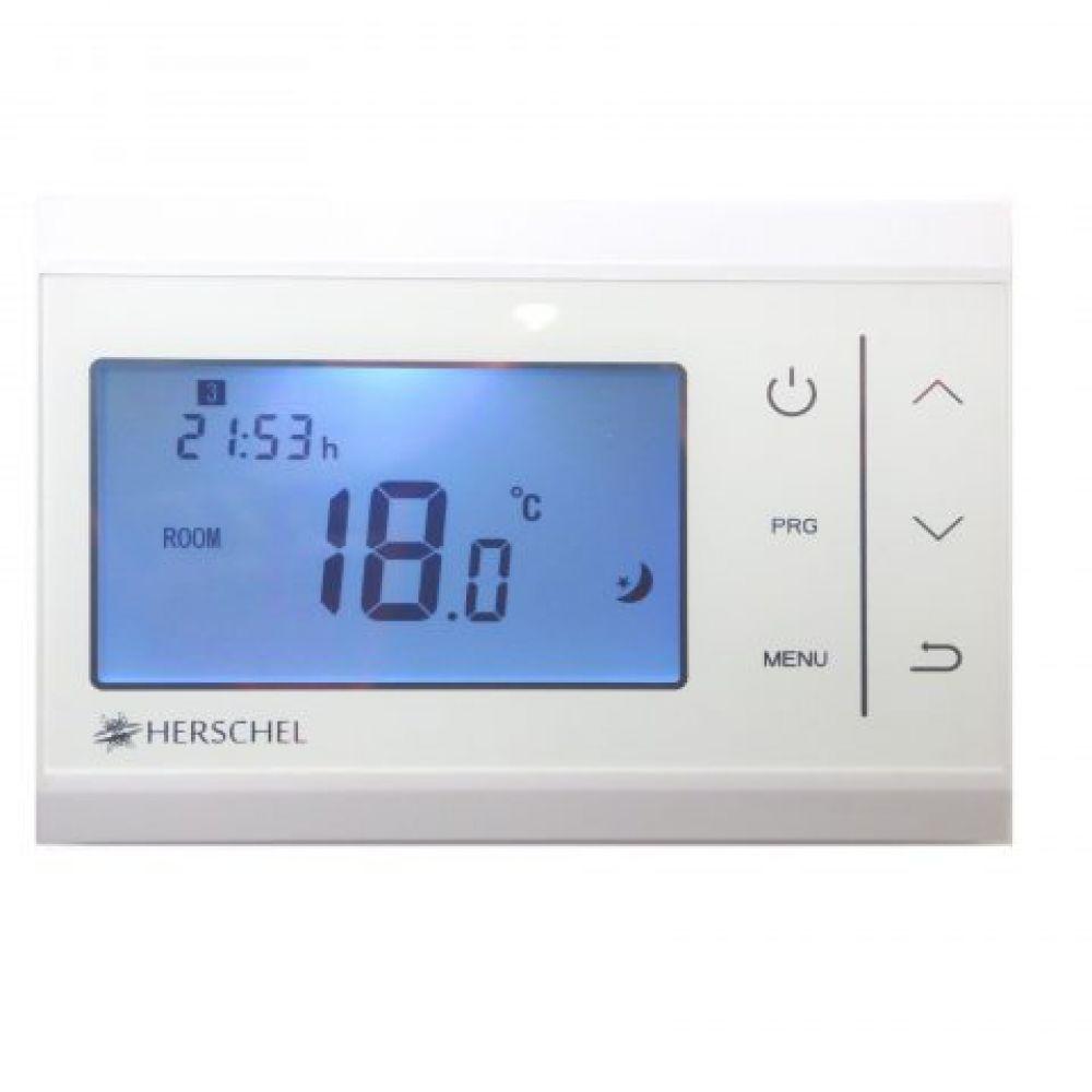 Herschel iQ Single Zone Heater Control Pack