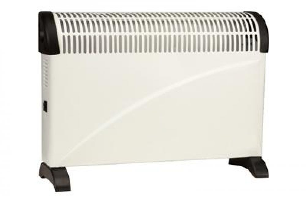 Vent Axia 2kW Convector Heater