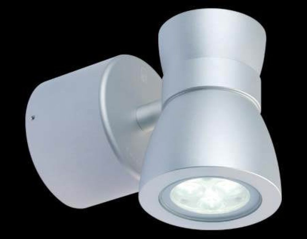 Collingwood 8W LED Wall Light with Warm White LED
