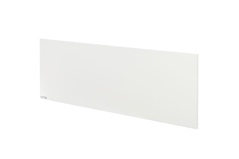 Herschel 1000W select XL White Frameless Infrared Panel Heater