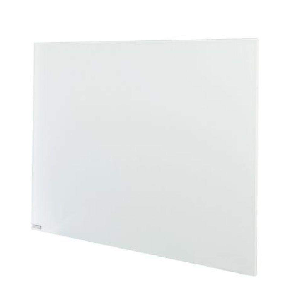 Herschel 500W Select XL White Glass Infrared Panel Heater