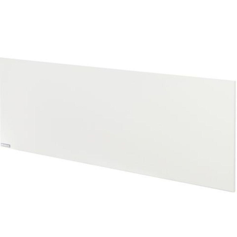 Herschel 600W select XL White Frameless Infrared Panel Heater