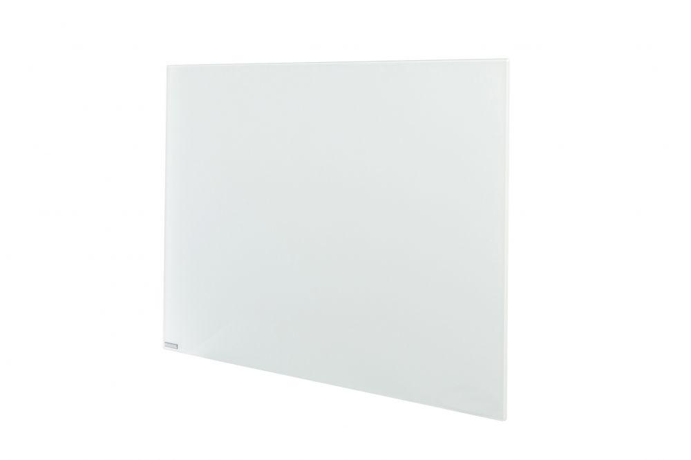 Herschel 700W Select XL White Glass Infrared Panel Heater