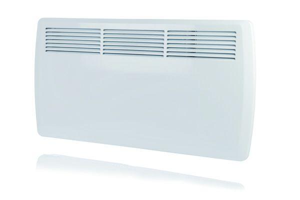 Accona Timer Panel Heater 1.0 kW