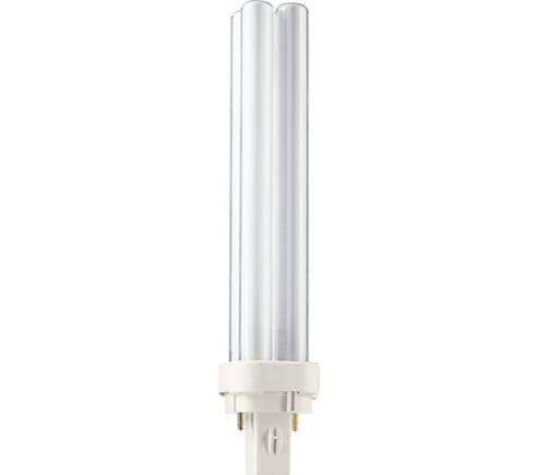 Dulux D 26W Cool White 2-Pin Compact Fluorescent Lamp G24d-3 Cap 240V