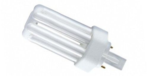 Dulux T 13W Cool White 2-Pin Compact Fluorescent Lamp GX24d-1 Cap 240V