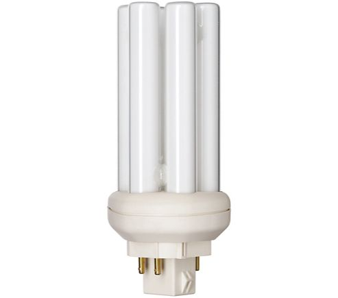 Dulux TE 18W Cool White 4-Pin Compact Fluorescent Lamp GX24q-2 Cap 240V