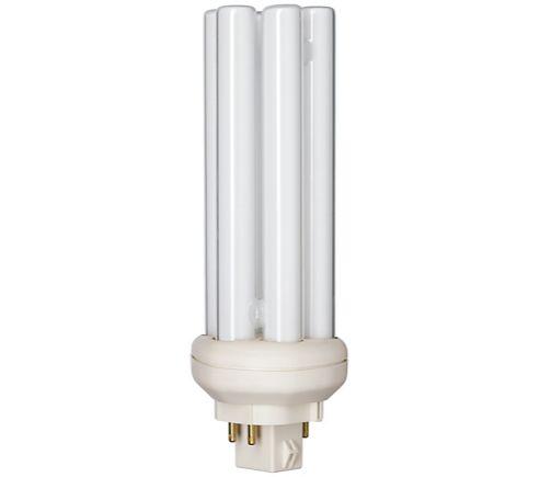Dulux TE 32W Cool White 4-Pin Compact Fluorescent Lamp GX24q-3 Cap 240V