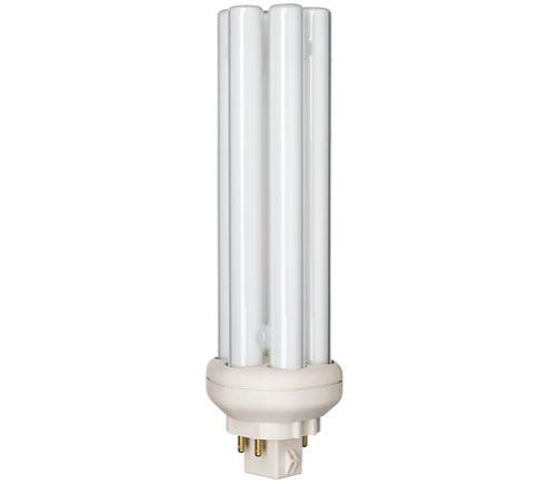 Dulux TE 42W Cool White 4-Pin Compact Fluorescent Lamp GX24q-4 Cap 240V