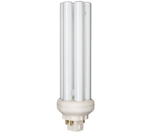 Dulux TE 42W Warm White 4-Pin Compact Fluorescent Lamp GX24q-4 Cap 240V