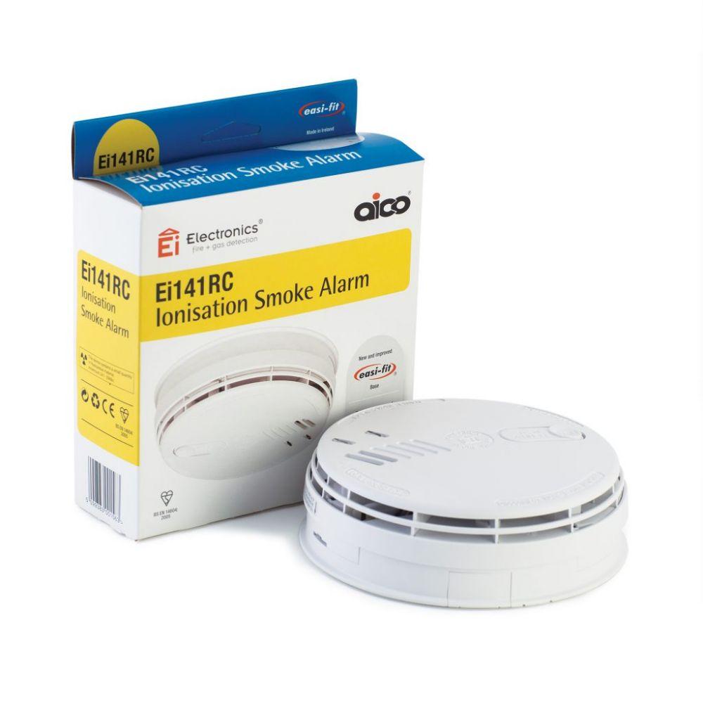 Aico Mains Ionisation Smoke Alarm