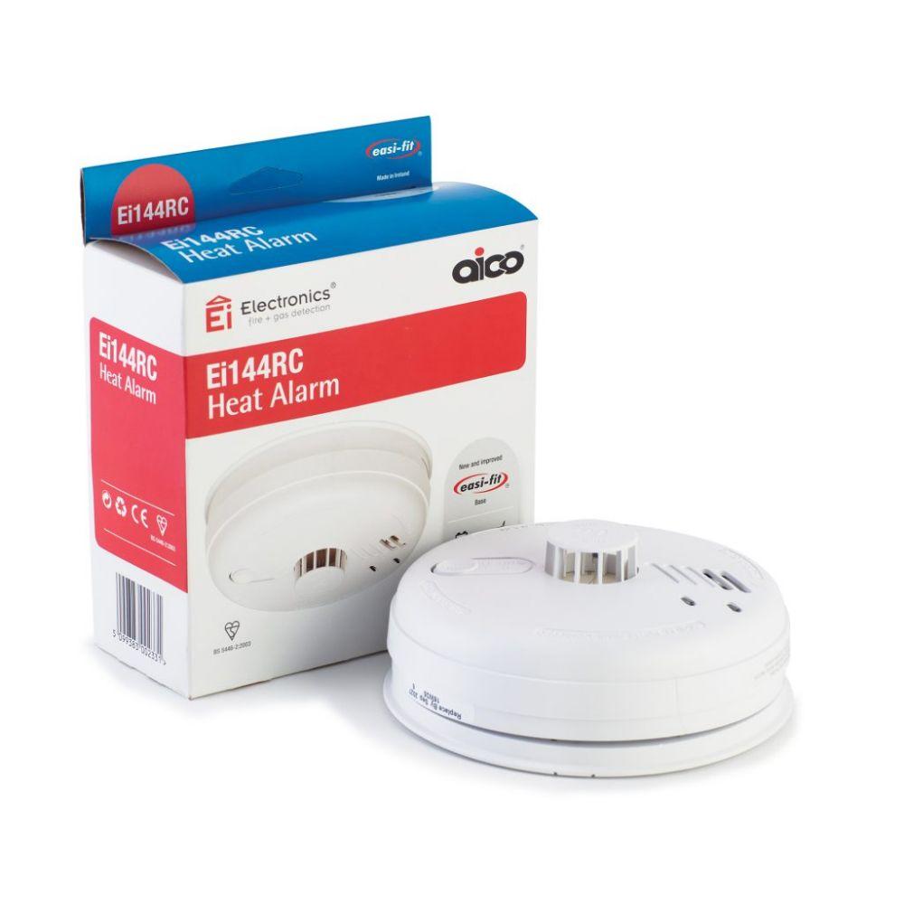 Aico Mains Heat Alarm