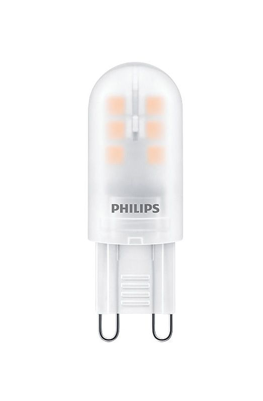 Philips 1.9W LED G9 Non-Dimmable Capsule