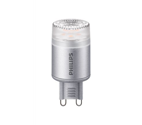 Philips 2.3W LED G9 Dimmable Capsule