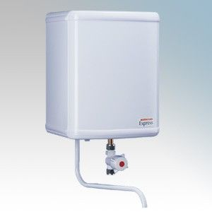 Heatrae Sadia Express 7 Litre 1KW Oversink Water Heater