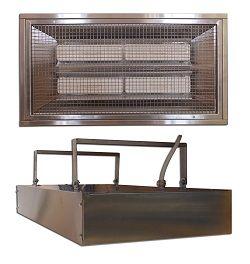 Herschel 2600W Advantage IRP4 Industrial Heater