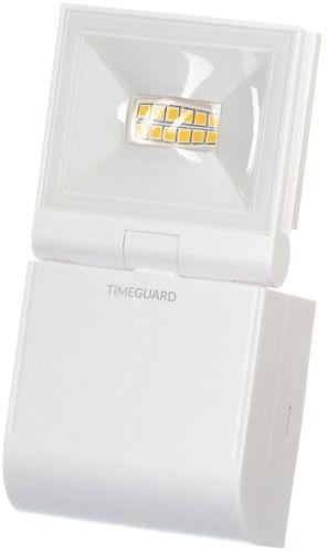 Timeguard LED100FLWHE 10W LED Compact Floodlight Single Flood – White
