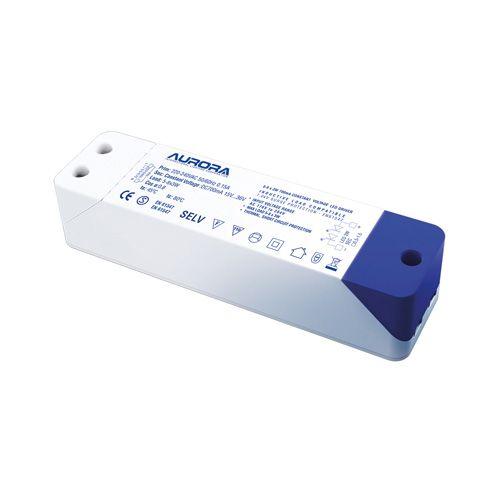 Aurora Lighting 24V Constant Voltage LED Driver 25W
