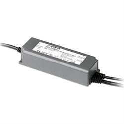 Aurora Lighting 24V Constant Voltage LED Driver 1-10V Dimmable 90W