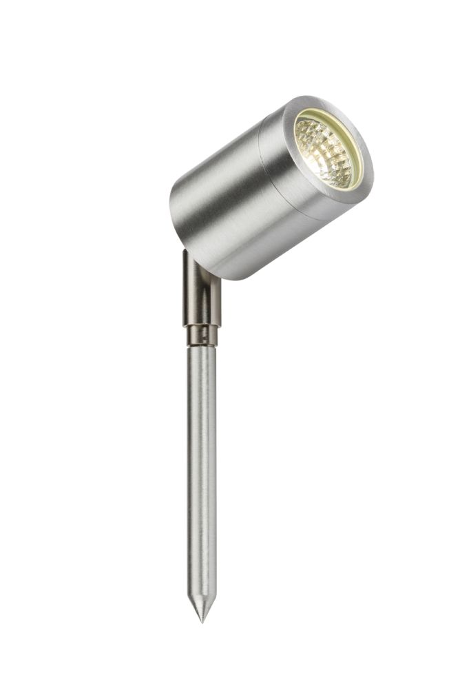 Knightsbridge 230V IP65 3-35W LED Mini Spike