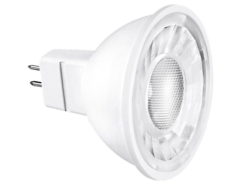 Enlite 5W LED MR16 Lamp Non-Dimmable Warm White