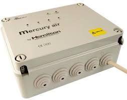 Hamilton Mercury Air 4 Channel Wireless Switching System