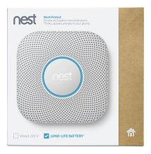 Google Nest S3000BWGB Protect Smoke & CO Alarm (Battery)