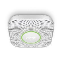 Google Nest Protect Smoke & CO Alarm (Wired)