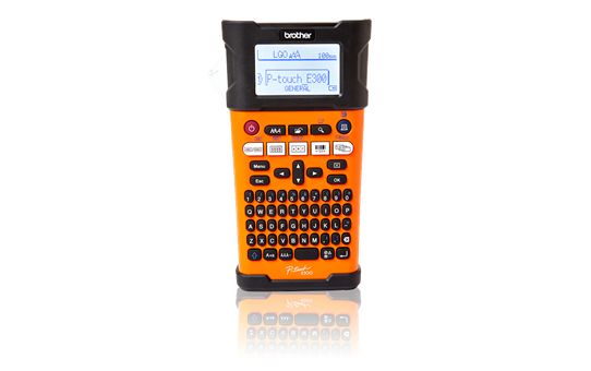 Brother Handheld Electrical Specialist Label Printer