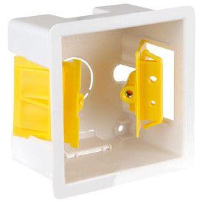1 Gang 47mm Dry Lining Box
