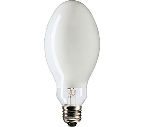 50W SON-E Standard Elliptical High Pressure Lamp ES Cap Without Ignitor 240V